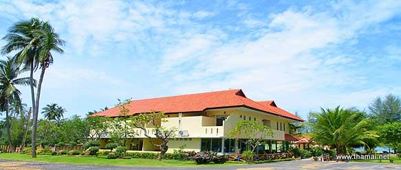 Chanchaolao Beach Resort 2