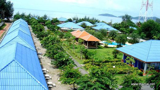 Nuanchan Resort & Spa