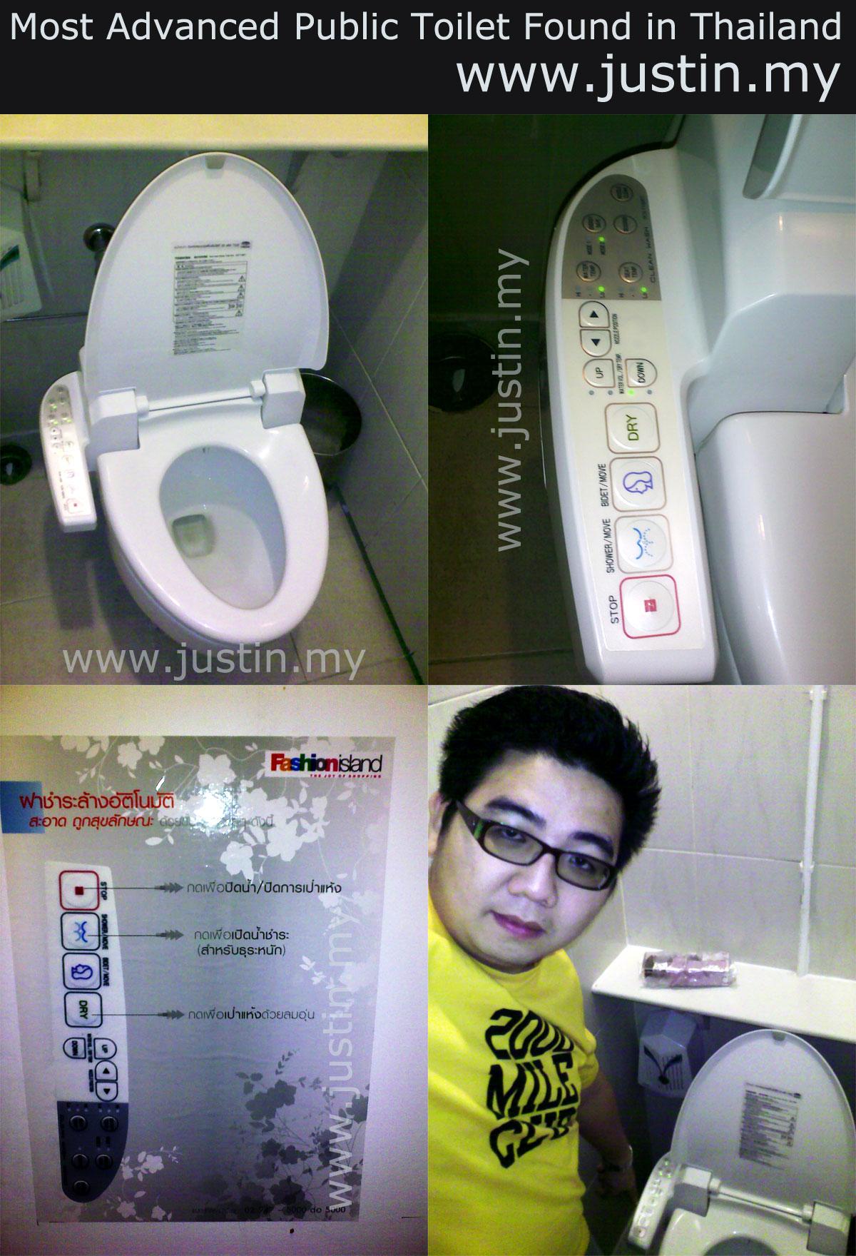Advanced-Toilet