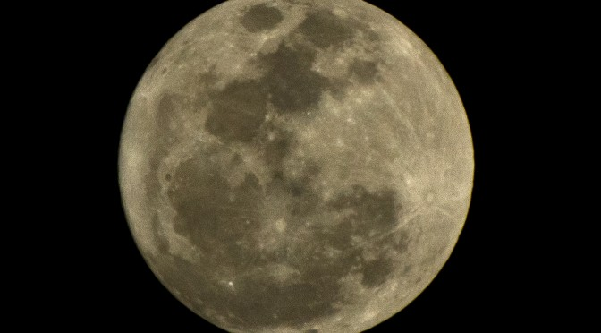 Super-Full-Moon
