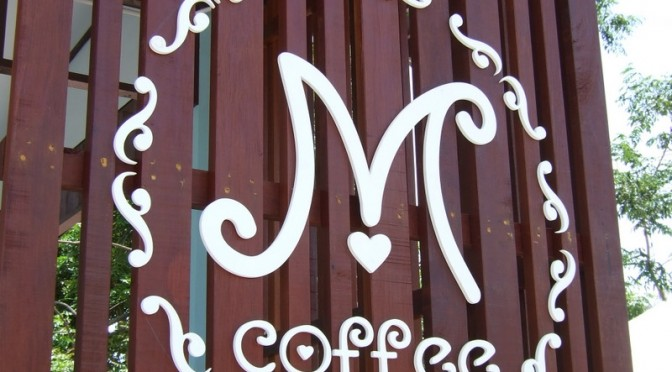 M-Coffee near Chaolao