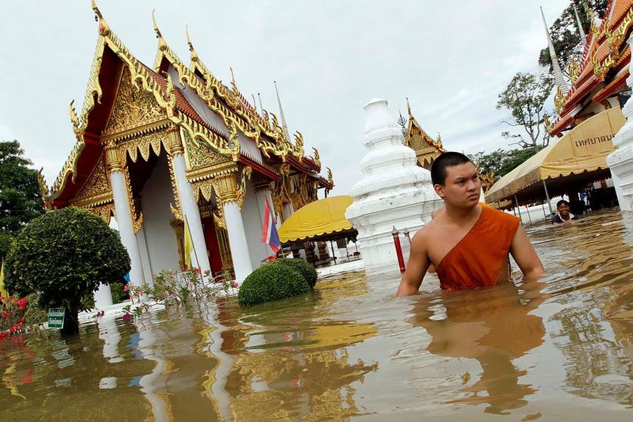 Thailand Flooding 2011 (19)